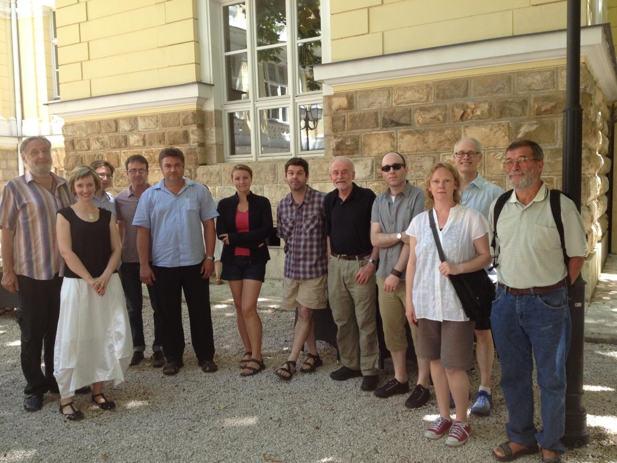 Dubrovnik Conference